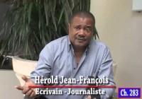Des journaliste haïtiens et dominicains s'engagent pour la paix entre les deux peuples