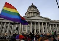 La cour suprême légalise le mariage gai aux Etats-Unis