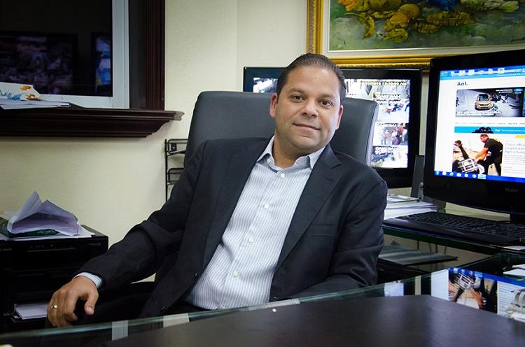 La chambre de commerce et d industrie critique les for Chambre de commerce d haiti