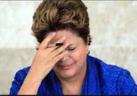 La présidente Dilma Rousseff, officiellement destituée par le Parlement brésilien!