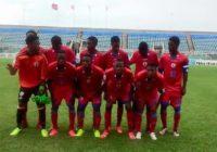CUF / U-17 : Haiti renverse Curaçao (3-1) et affronte Cuba en finale ce dimanche.