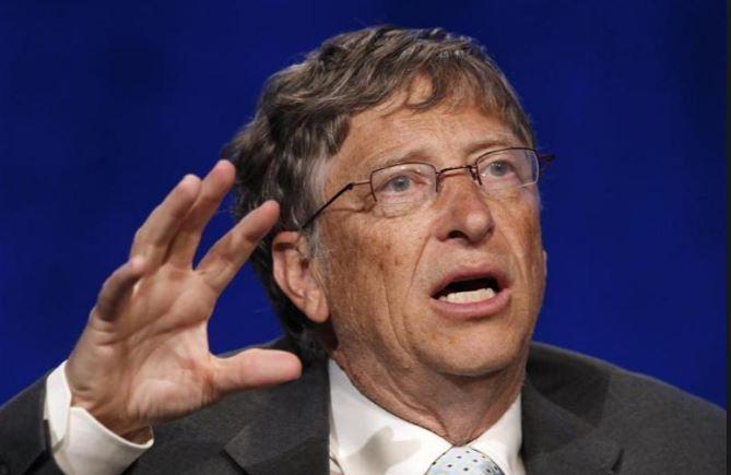 Selon Bill Gates, une nouvelle forme de terrorisme va émerger!