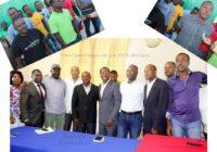 Sud : Des militants Tèt Kale se jettent dans les bras du candidat … lavalas!