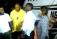 Haiti : Liste des personnes extradées vers les États-Unis!