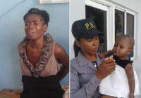RD/Higuey : Une haïtienne essaie de tuer sa fille en sacrifice à la vierge!