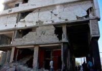 7 ans après le séisme de 2010, le danger est encore là! par Dieudonné ST-CYR