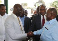 Privert, Latortue et Chancy en Rép. Dominicaine pour le 5e sommet de la Celac