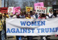 Flash : Manifs des femmes contre Trump dans les grandes villes du monde!