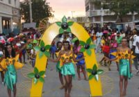Le Carnaval des Gonaïves, un pari gagné! par Jhony Désinor