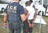 USA/Immigration : «Identifier, Capturer et déporter immédiatement»!
