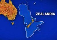 Zealandia : Le 8ème continent existe, selon les scientifiques!