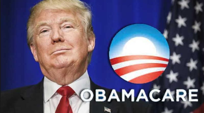 Trump se fache! L`assurance Obamacare tient plus que jamais…